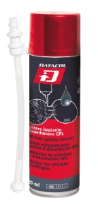 GPL Fuel System Cleaner