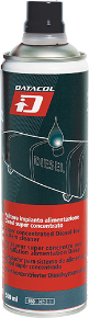 Concentrated Diesel Fuel System Cleaner