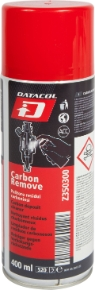 Carbonic Residue Cleaning Spray